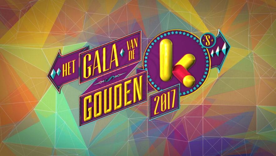 Gala Van De Gouden K's