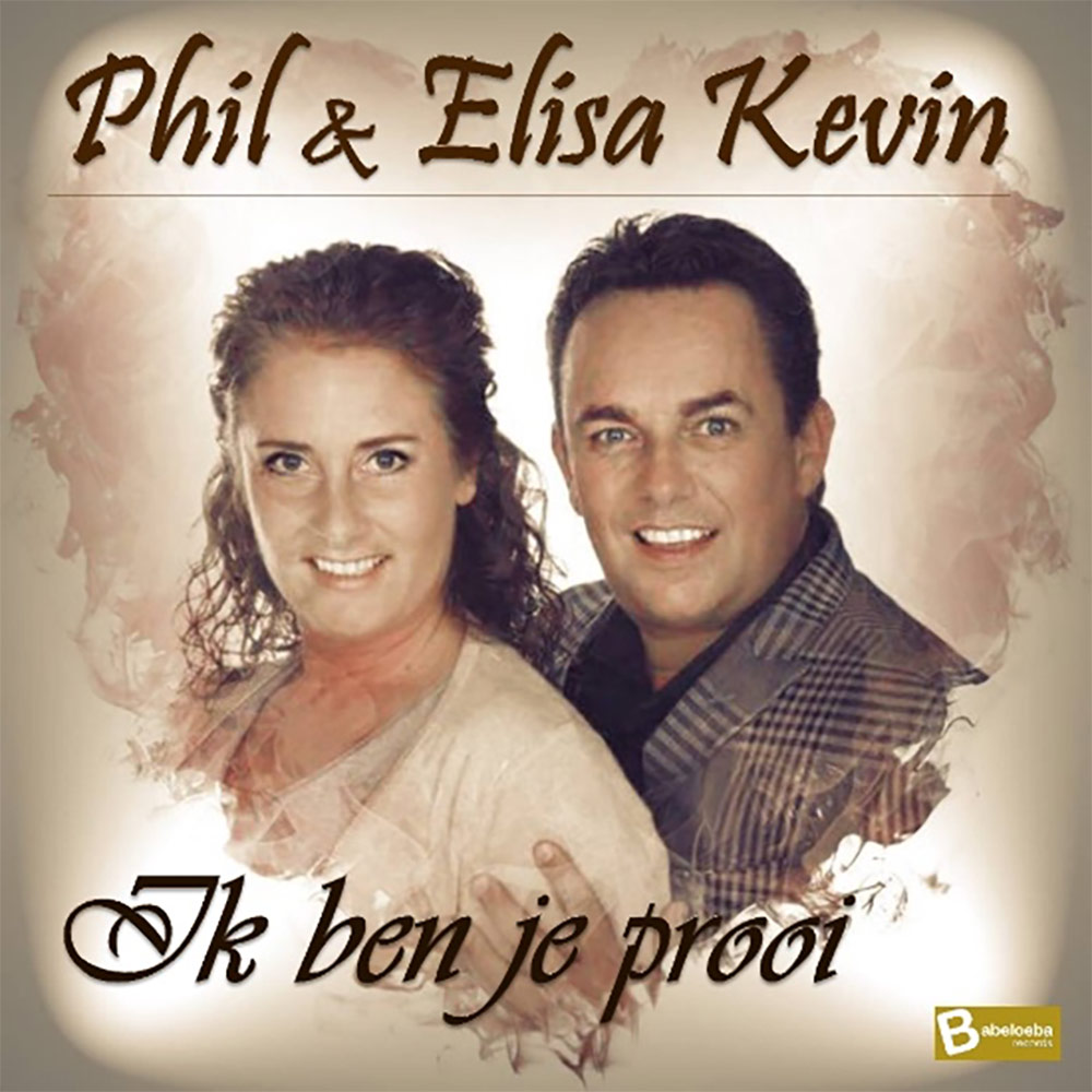 Phil Kevin - Elisa Kevin