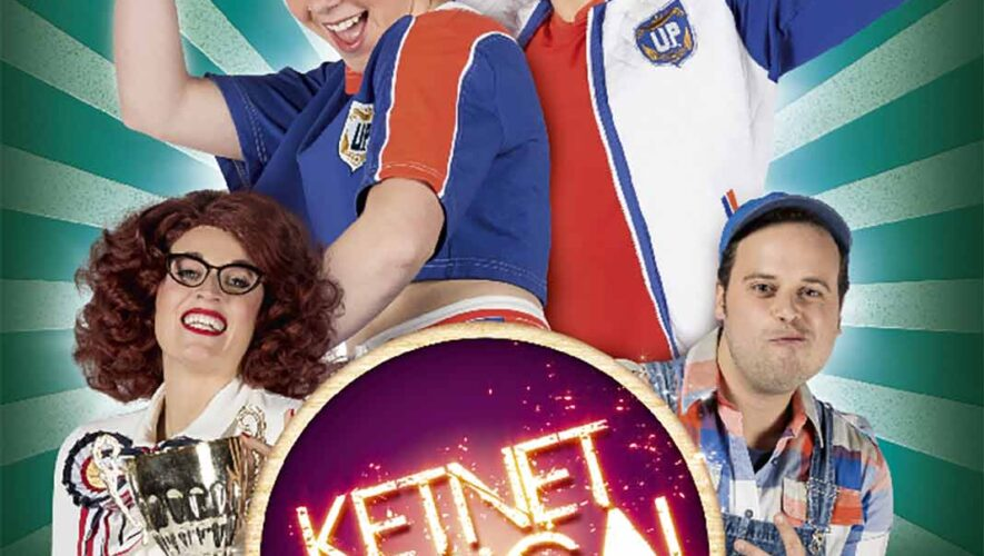 Ketnet Musical Team UP