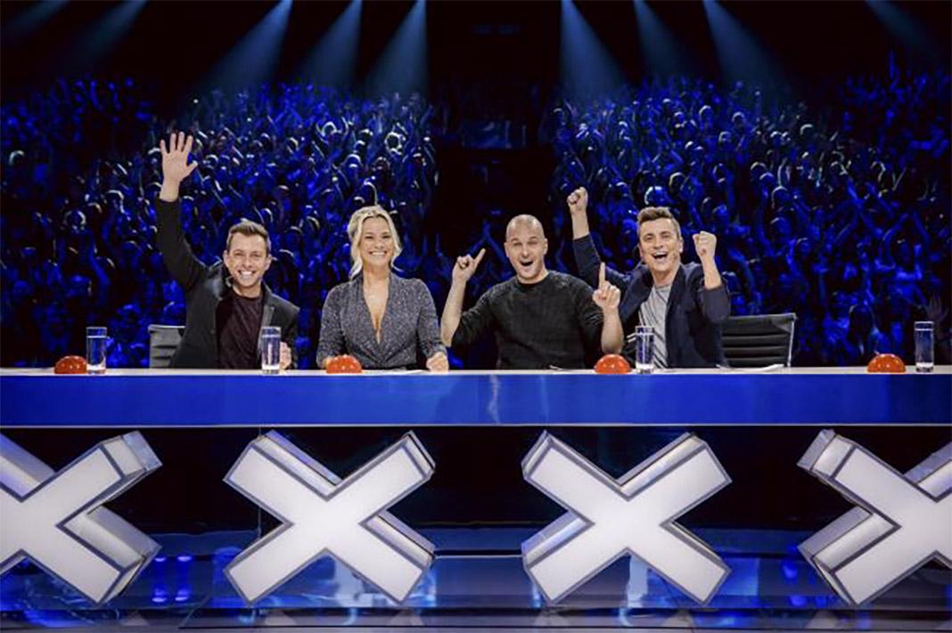 Belgium S Got Talent Verwelkomt Nieuwbakken Talent