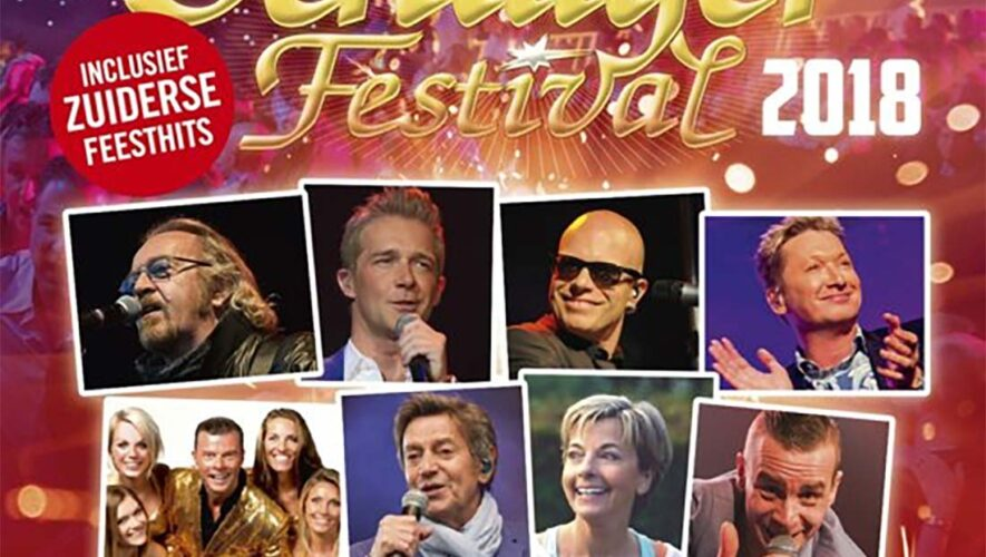 Het Schlagerfestival