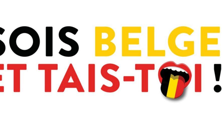 Sois Belle Et Tais Toi