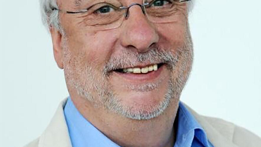 Mark Vanlombeek