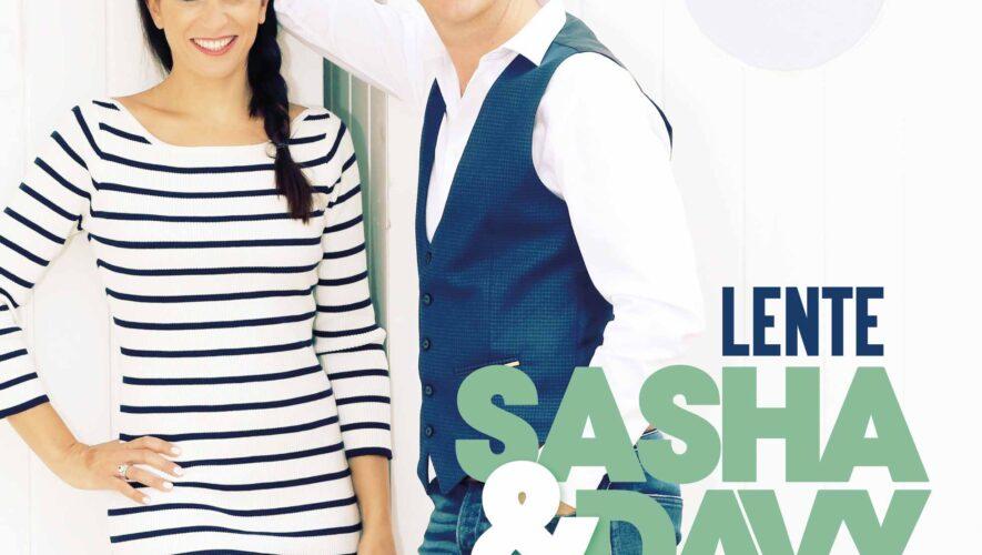 sasha en davy