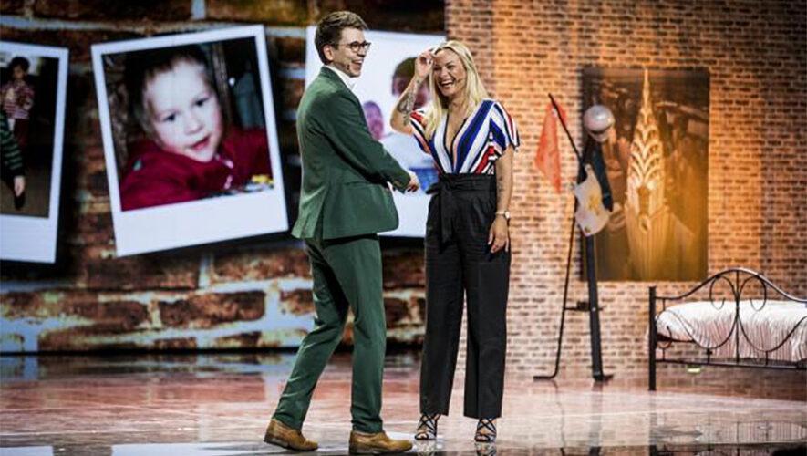 Belgium's Got Talent