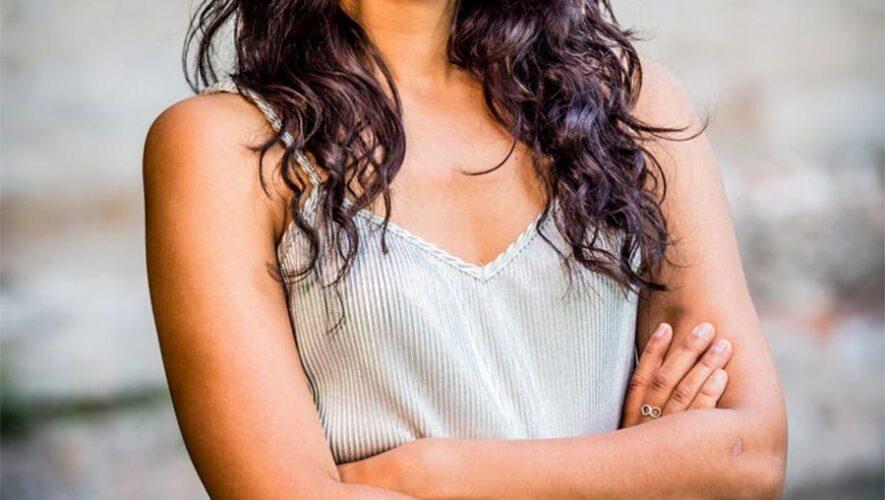 Danira Boukhriss
