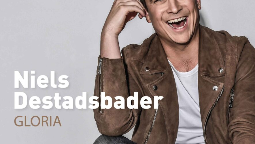 Niels Destadsbader - Gloria