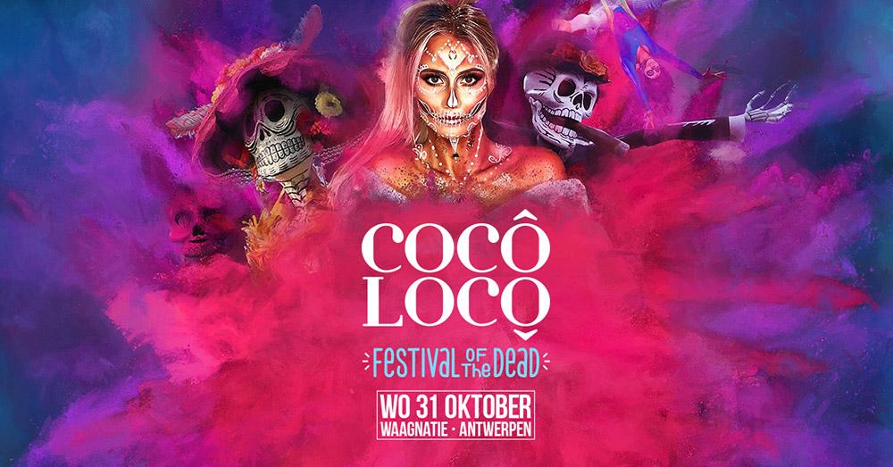 31 Oktober Halloween Feest.Grootste Halloweenfeest Komt Naar Antwerpen Entertainment