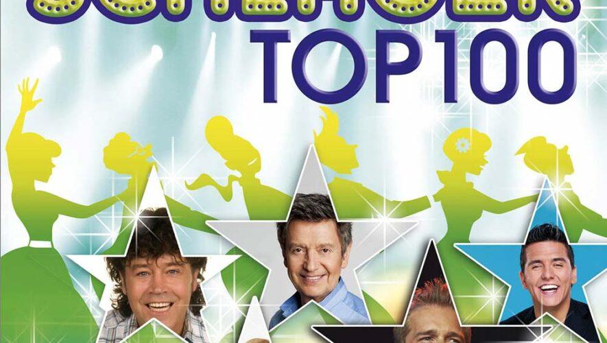 De Ultieme Schlager Top 100