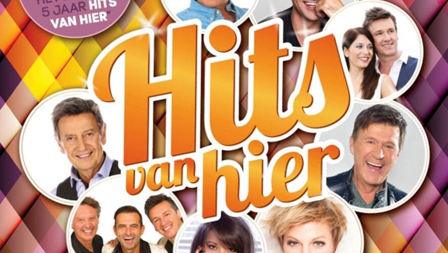 Hits Van Hier