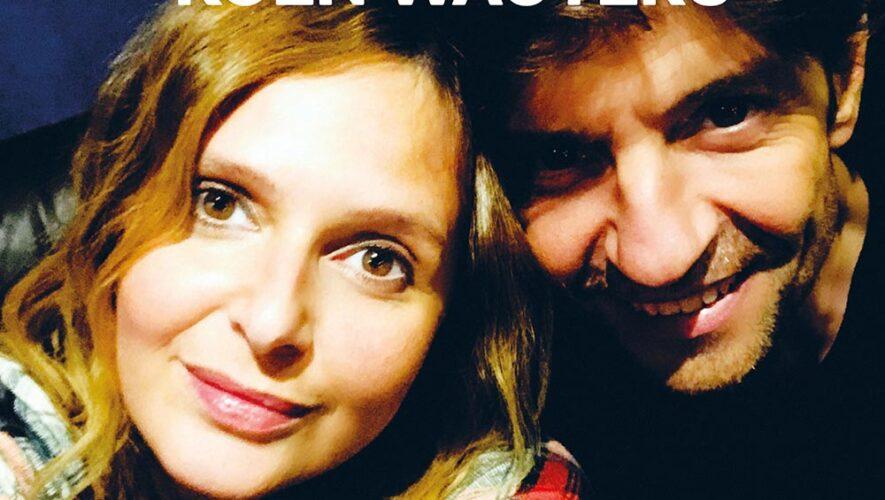 Isabelle A en Koen Wauters
