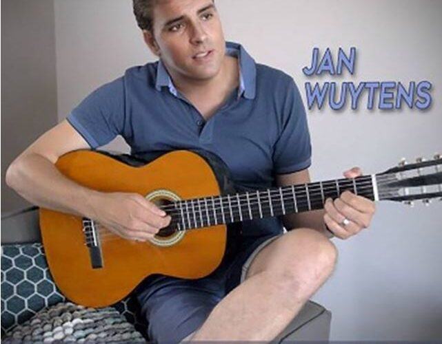 Jan wuytens