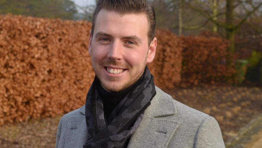 Niels Lagrange