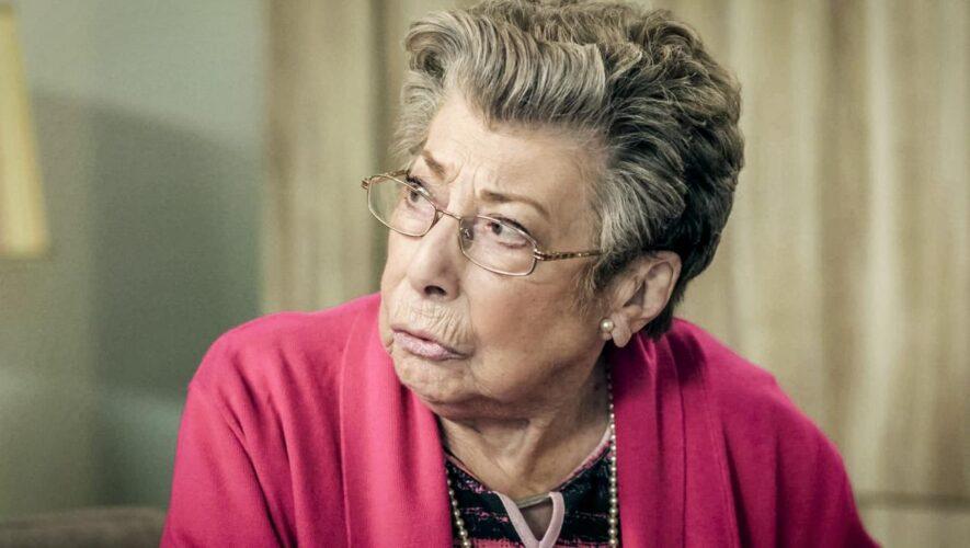 Annie Geeraerts
