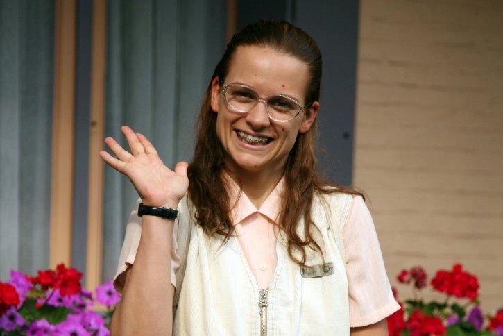 Veerle Baetens - Sara