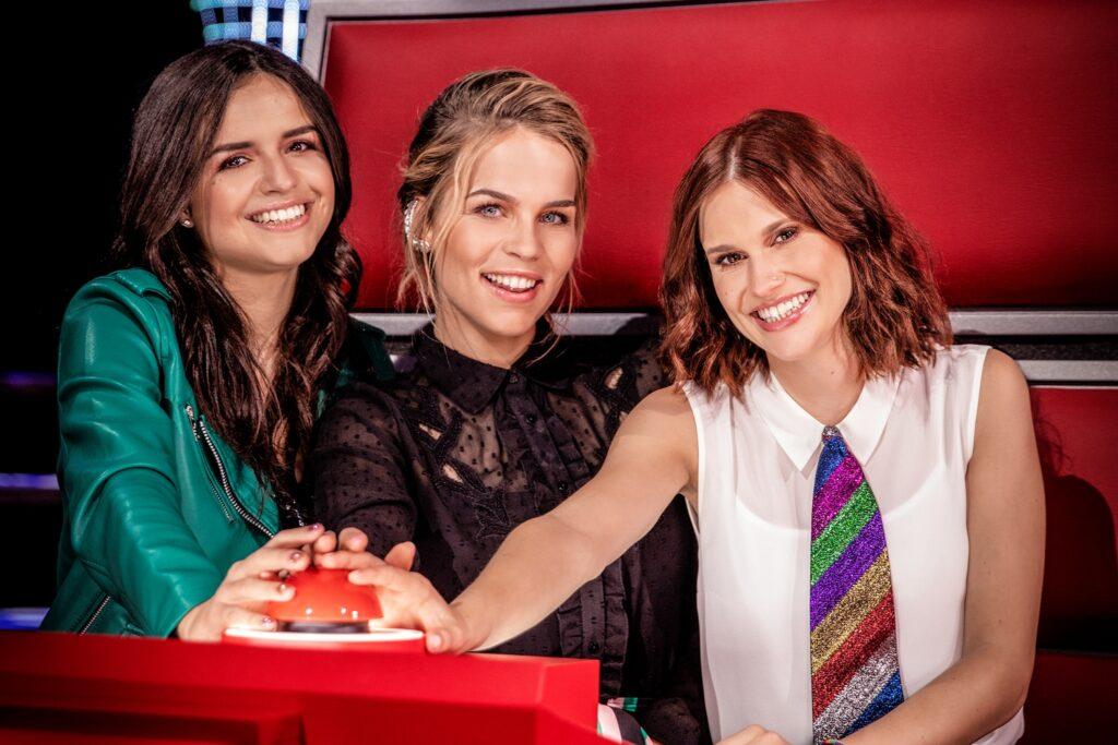 VTM lanceert talkshow met nieuw televisiegezicht