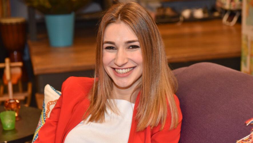 Jasmijn Van Hoof