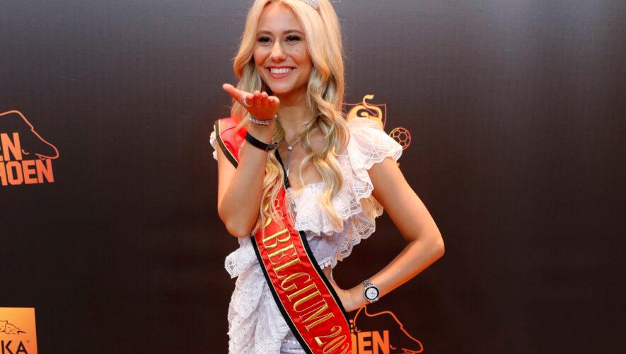 Celine Van Ouytsel
