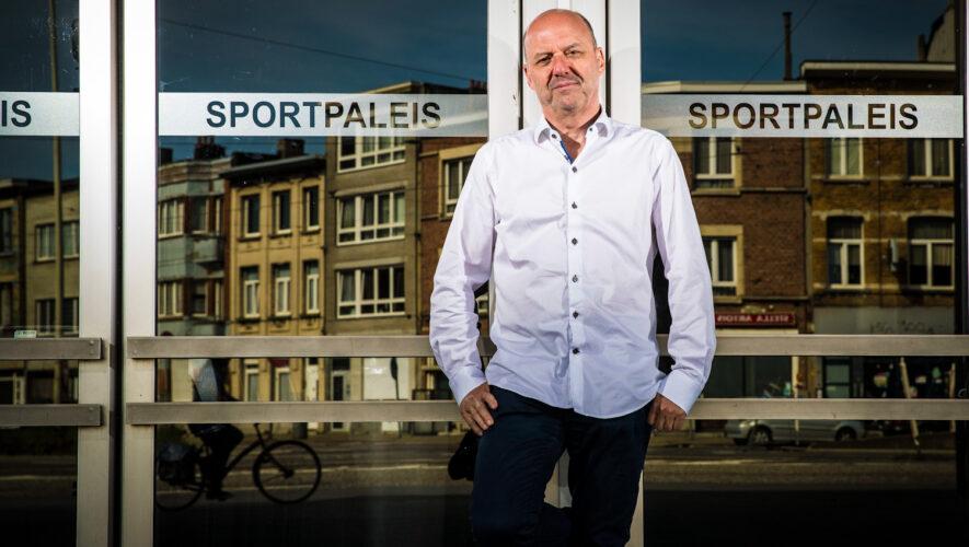 Jan Van Esbroeck