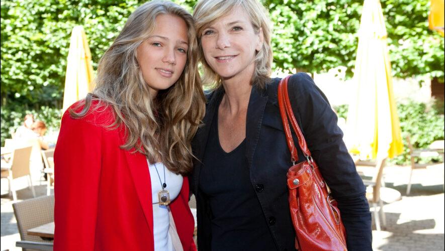 Lauren Versnick en Lynn Wesenbeek