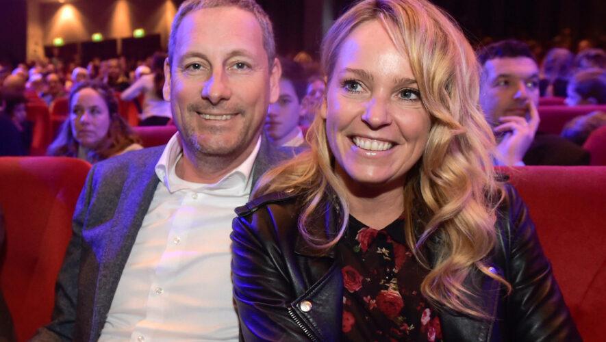 Gert Verhulst en Ellen