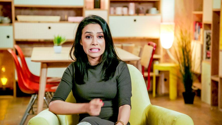 Nora Gharib
