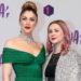Kelly Pfaff en Shania
